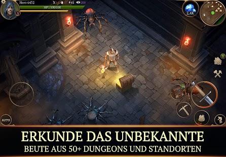 Stormfall Saga Of Survival Mod Apk (No Hunger, Unlimited ...