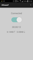 screenshot of Ultrasurf (beta) - Unlimited Free VPN Proxy