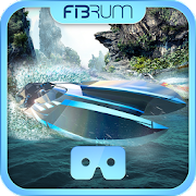 VR Aquadrome  Icon