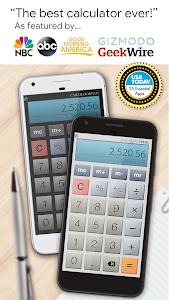 Calculator Plus 6.2.8 (Paid)