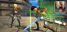Guide AOT :Attack on Titan Full Game Walkthroughのおすすめ画像4