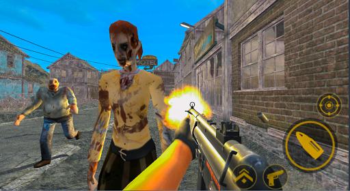 Zombie Dark Adventure 1.5 screenshots 6