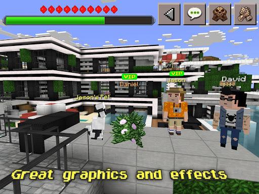 Hide N Seek : Mini Game apkdebit screenshots 12