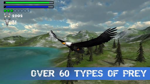 Eagle Hunting Journey 1.79 screenshots 1