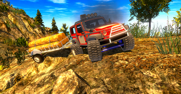 How do I download Offroad Kings  Apps app on PC? 2