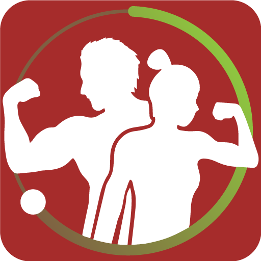 Six pack workout in 30 days icon