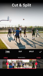 Video Maker for YouTube Pro MOD APK by InShot Inc. 3