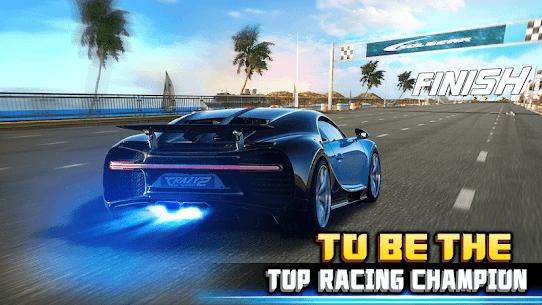 Baixar Crazy for Speed 2 MOD APK 3.5.5016 – {Versão atualizada} 5