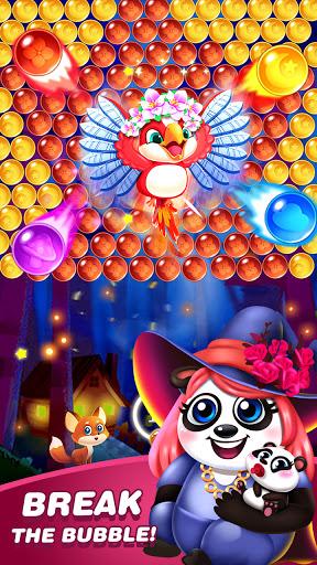 Bubble Shooter 5 Panda 1.0.60 screenshots 5