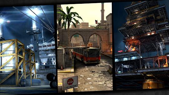 Sniper Strike – FPS 3D Shooting Game MOD APK (Unlimited Bullets ) 7