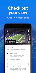 SeatGeek – Tickets to Sports, Concerts, Broadway 5
