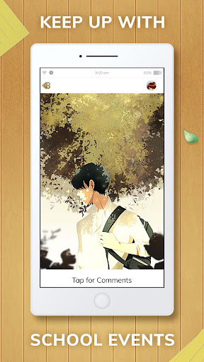 Golden Hour Otome Romance android2mod screenshots 5
