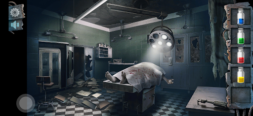 Scary Horror Escape android2mod screenshots 8