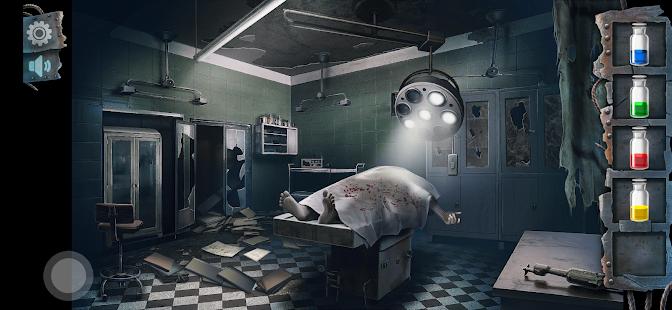 Scary Horror Escape 1.9 Screenshots 13