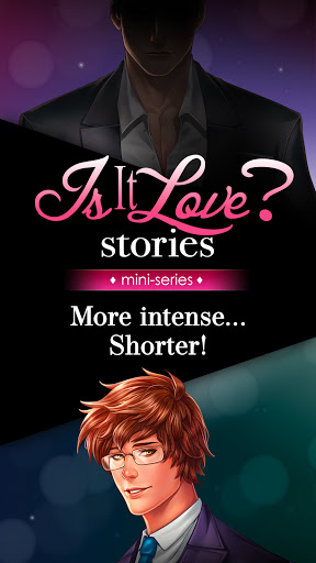 Is it Love? Stories - Interactive Love Story  screenshots 1