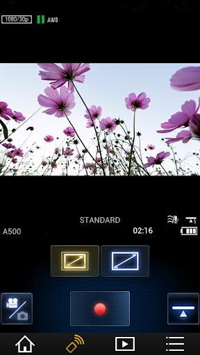 Panasonic Image App 1.10.17 Screenshots 4