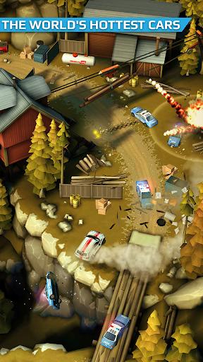 Smash Bandits Racing 1.09.18 Screenshots 18