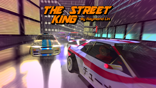 The Street King: Open World Street Racing 2.31 screenshots 10
