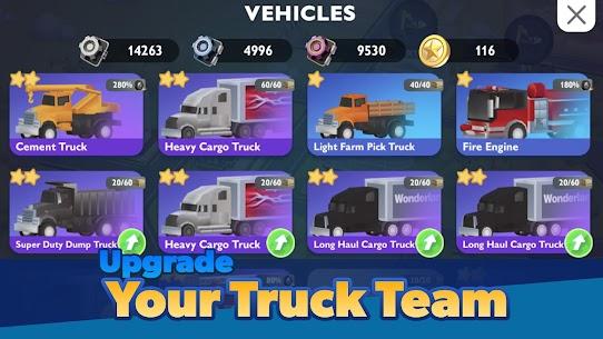 Transport City  Truck Tycoon Apk Download 5