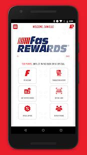 fas REWARDS®