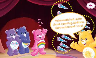 Care Bears Fun to Learn