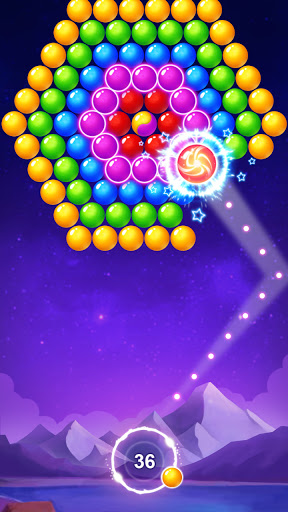 Bubble Shooter android2mod screenshots 5