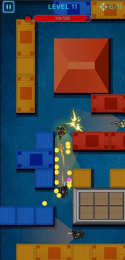 Zombie Hunter: Last Hero Survival Commandos 0.36 screenshots 2