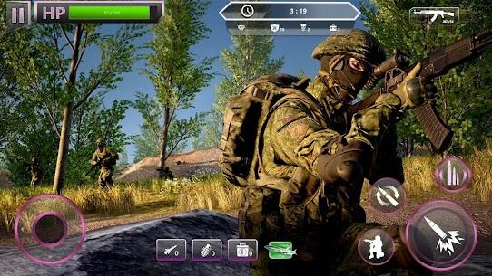 Free Black Ops Mission Offline games  New games 2021 3D Apk Download 2021 5