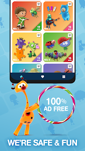 Download BabyTV  Kids videos for Windows PC and Mac 2