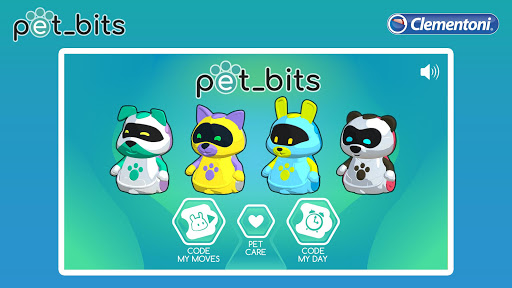 Pet Bits 1.0.0 Screenshots 1
