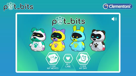 Pet Bits 1.0.2 screenshots 1