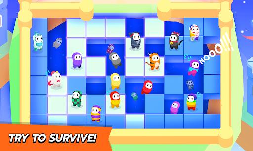 Dont Die - Addicting 1v40 Battle Royale Survival 1.0.1 screenshots 10