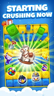 Toy Brick Crush - Relaxing Matching Puzzle Game Screenshot