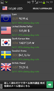 (QQ) Currency Converter  For Pc – Free Download In Windows 7, 8, 10 And Mac 2