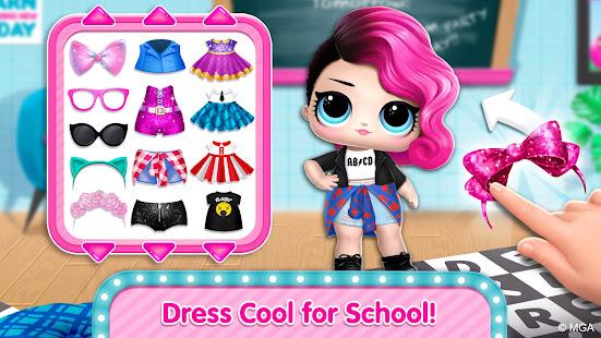 L.O.L. Surprise! Disco House – Collect Cute Dolls 1.1.5 screenshots 2