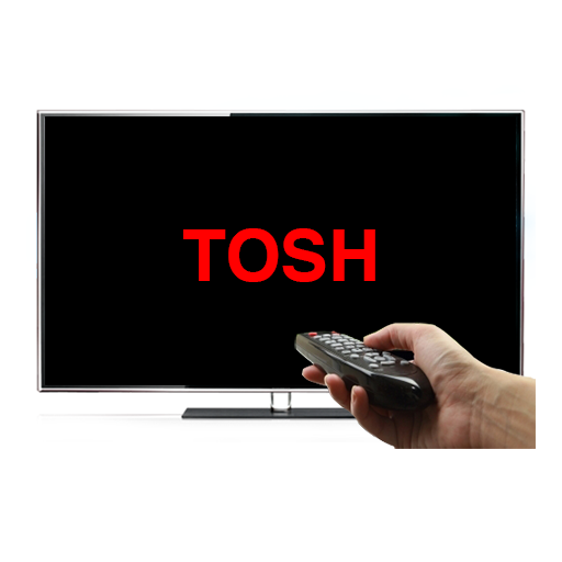 Remote For Toshiba Tv Apps On Google Play