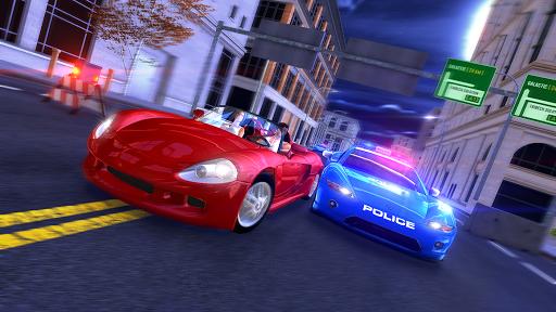 Police Cop Chase Racing: City Crime apkdebit screenshots 7