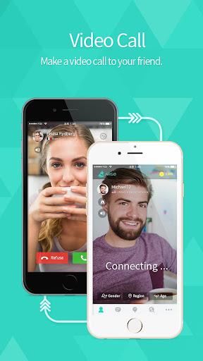 ARGO - Social Video Chat 2.3.4aA Screenshots 4