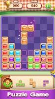 Block Puzzle Jewel 2020