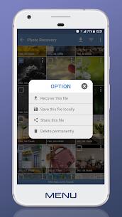 Photo Recovery – Restore Image MOD (Pro) 3