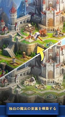 MythWars & Puzzles: RPG Match 3のおすすめ画像5