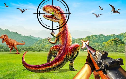 Real Wild Animal Hunter: Dino Hunting Games 1.22 screenshots 18