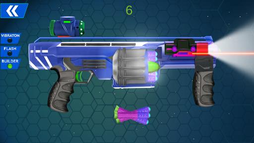 Toy Guns - Gun Simulator - The Best Toy Guns 2.9 screenshots 2