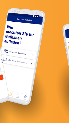 ALDI TALK 6.2.62.2 Screenshots 3