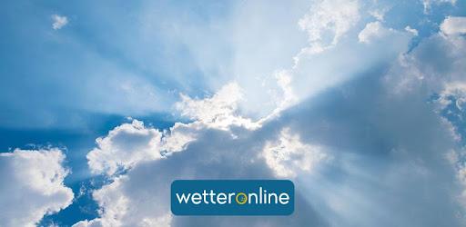 Online Regenradar