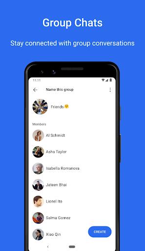 Signal Private Messenger screenshots 5