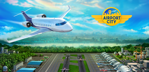Airport City - transport manager .APK Preview 0
