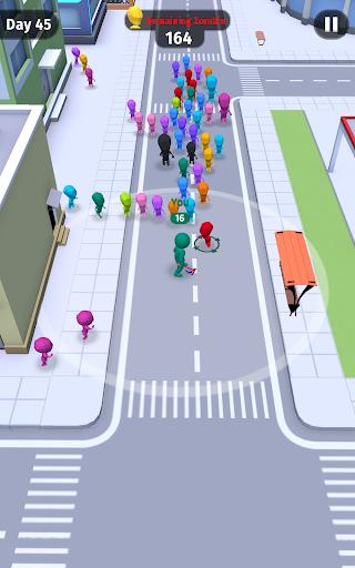 Move.io: Move Stop Move - Stickman Crowd 3D 0.0.56 screenshots 9