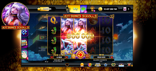 Lounge777 - Online Casino androidhappy screenshots 2