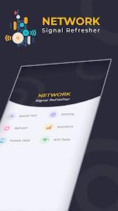 Network Refresher - Auto Signal Refresher 1.0
